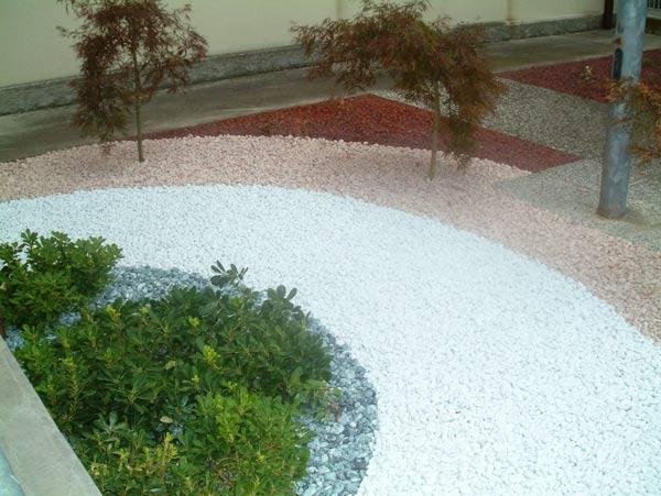 Particolare decorazione giardino for Decorazione giardino per battesimo